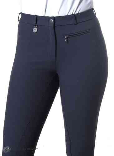Pikeur Lugana Breeches - 79 Micro Fabric