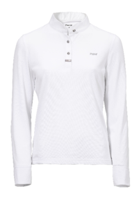 Pikeur Ladies Winter Long Sleeved Competition Shirt