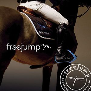 FreeJump Safety Soft'Up Pro Adult Stirrups