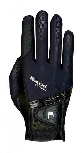 Roeckl London Riding Gloves