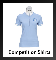 Competition Shirts